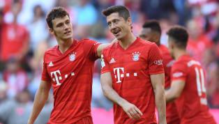 News Aufsteiger gegen amtierenden Meister, heißt es am Samstagnachmittag, wenn der SC Paderborn 07 den FC Bayern München empfängt. In der Bundesliga...