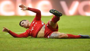 Für die anstehende Länderspielpause wurde Lucas Hernandez in die französische Nationalelf berufen. Obwohl Kovac im Voraus um eine Nichtnominierung seines...