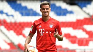 Gagal bersinar bersamaBarcelonasejak kedatangannya di Januari 2018 lalu, Philippe Coutinho akhirnya memutuskan hijrah ke Bayern Munchensebagai pemain...