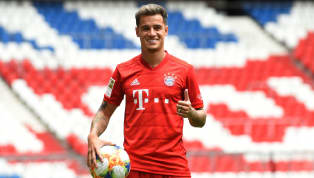 ence Barcelona loanee Philippe Coutinho has discussed joining Bayern Munich for the rest of the season, his hopes and dreams in Germany, as well as the...