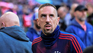Veteran Bayern Munich man Franck Ribery has had facial scars froman early age and has revealed how he has learned to cope with them in an interview with...