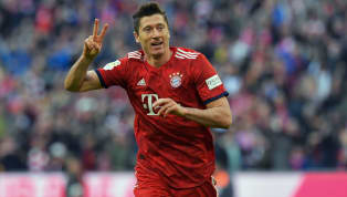 Bayern Munich striker Robert Lewandowski is close to agreeing to a new contract with the club which will tie him to the Allianz Arena until 2023. The Poland...