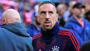 Bayern Munich winger Franck Ribery is nearing a switch to Qatari side Al-Sadd to join up with former Barcelona midfielder Xavi. Now 36, Ribery is set to...