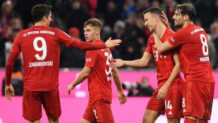 Wieder einmal feierte derFC Bayern MünchengegenBorussia Dortmundein Schützenfest. Nach anfänglichem Abtasten drückten die Hausherren der Partie ihren...