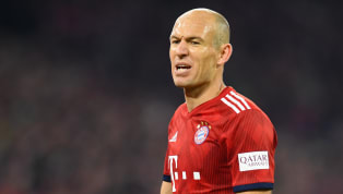 Arjen Robben's supposed interest in signing for Japanese side FC Tokyo, once his current contract with Bayern Munich expires at the end of the season, has...