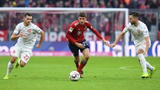 Am 29. Spieltag der Bundesliga erwartetFortuna Düsseldorf den Rekordmeister aus München. Für dieDüsseldorfergeht es in dieser Saison nicht mehr um allzu...