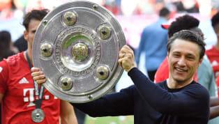 Bayern Munich managerNiko Kovač was full of praise for his side's title-winning performance against Eintracht Frankfurt on Saturday, a game which sawFranck...