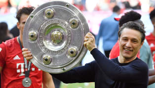 More ​For the first time in what feels like forever, fans are preparing for the new Bundesliga season not knowing who will be crowned as champions in nine...