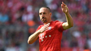 Exclusive - ​Everton have been offered the chance to sign former Bayern Munich and France winger Franck Ribéry. The 36-year-old became a free agent this...