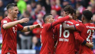 DerFC Bayern Münchenhat seine Aufgabe eines Pflichtsiegs gegen Hannover 96 erfüllt. Mit einem souveränen 3:1-Erfolg konnte man trotz einer spielerisch...