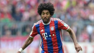 Rund siebeneinhalb Jahre lang war die Bundesliga das fußballerische Zuhause von Dante Bonfim Costa Santos, kurz Dante. Borussia Mönchengladbach, Bayern...