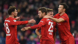 News Bundesliga leaders Borussia Mönchengladbach host Bayern Münich at Borussia-Park on Saturday afternoon in a huge clash at the top of the table. ...