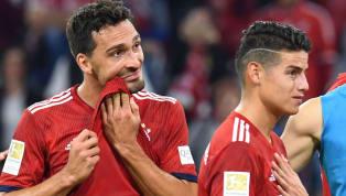 DerFC Bayern Münchenempfängt am heutigen Samstagnachmittag zuhause den SV Werder Bremen. Laut übereinstimmenden Medienberichten muss TrainerNiko...