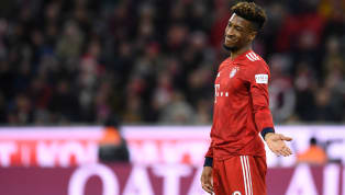Bayern Munich Winger Kingsley Coman Claims That Lyon's Nabil Fekir Would be Welcome at the Club