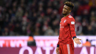 Bayern Munich Forward Kingsley Coman Says He Would Rather Retire Than Face Another Operation