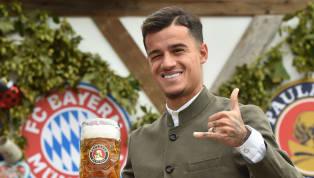 Publik dikejutkan dengan keputusan Philippe Coutinho yang memilih untuk hengkang dariLiverpooldan bergabung keBarcelonapadabursa transferJanuari...