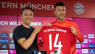 ​​Bayern Munich manager, Niko Kovac has defended the signing of winger Ivan Perisic from ​Inter Milan, believing that the Croatian will have a positive impact...
