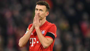 Bayern Munich's Ivan Perišićis set for a lengthy spell on the sidelines with a fractured ankleafter teammate Álvaro Odriozola, on loan from Real Madrid,...
