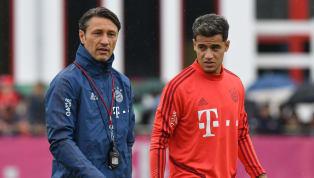 Bayern-Cheftrainer Niko Kovac hat im Sommer sein Spielsystem verändert. Statt der altbewährten 4-2-3-1-Formation setzte der Übungsleiter seit Beginn der...
