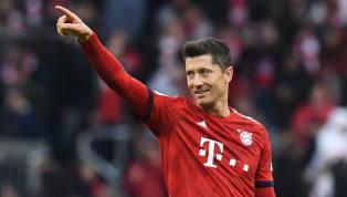 In der Rückrunde gingen bislang neun Spieltage über die Bühne. Der FC Bayern München fuhr seit der Winterpause nicht nur die meisten Punkte (24) ein,...
