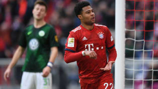 After his first full season at Bayern Munich, Serge Gnabry has been crowned as the Bundesliga champions' Player of the Season, but it's not been such a...