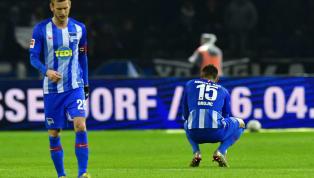 Nach der bitteren 2:3-Niederlage derBerlinergegenBorussia Dortmundwill die Herthalaut Informationen der Bildnun rechtlich gegen die Betreiber des...