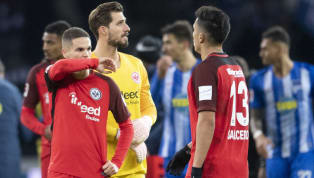 Nach einem anstrengenden Monat mit fünf Pflichtspielen innerhalb von 16 Tagen konnten die Spieler vonEintracht Frankfurtin der abgelaufenen Woche...