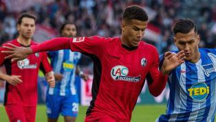Chima Okoroji verlässt denSC Freiburgauf Leihbasis und wird sich in der kommenden Saison dem SSV Jahn Regensburg anschließen. Der...