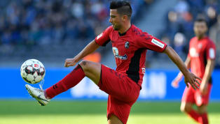 Der SC Freiburg muss in dieser Saisonvorbereitung den nächsten Ausfall verkraften. Nach Angaben des Vereinshat sichMarco Terrazzino im Training...