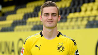 ​Bournemouth have opened negotiations with Borussia Dortmund over a potential deal for winger Jacob Bruun Larsen. The 21-year-old has fallen down the pecking...