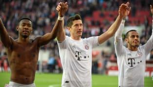 Am 27. Februar feiert derFC Bayern seinen 120. Geburtstag. Im Bundesliga-Heimspiel gegen den FC Augsburg eine Woche später (08. März) laufen Lewandowski,...