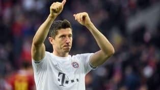 Tiền đạoRobert Lewandowski khẳng định rằng anh từng suýt gia nhập Manchester United. Robert Lewandowski là tiền đạo hàng đầu củaBundesliga, anh luôn là...