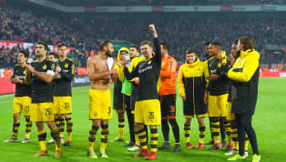 News After coming so close to toppling the mighty Bayern Munich last season, Dortmund kicked off their new season with a 5-1 thrashing of Augsburg. Theywere...