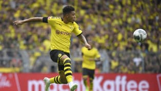 ​​Borussia Dortmund's teenage starlet, Jadon Sancho has signed a new long-term contract with the club worth £190,000-per-week, with the ​Dailymail reporting...