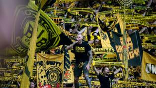 """Am kommenden Samstag wird die Neo-Nazi-Bewegung """"Die Rechte"""" in Dortmund eine Kundgebung abhalten. Da diese den Weg vieler Fans zum Stadion zum Spiel gegen..."""