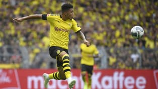 Borussia Dortmund will welcome Barcelona to the Signal Iduna Park on Wednesday as both sides kick off their Champions League journey. Both sides are amongst...