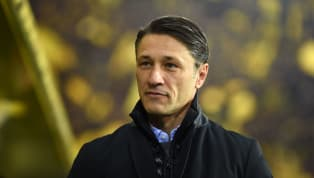 Bayern Munich managerNiko Kovačwas able to find positives following his side's 3-2 defeat against Borussia Dortmund on Saturday, insisting that the...