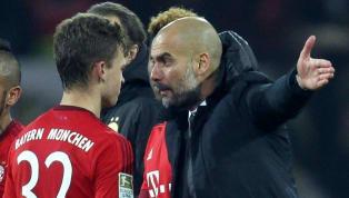 DerFC Bayern Münchensucht spätestens für die Saison 2020/21 einen neuen Trainer. Im Zuge dessen warf die BILD den Namen Pep Guardiola in den Ring.Ob der...
