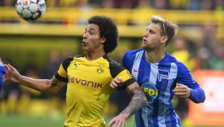 ZumSamstagabendspieldes 26. Bundesliga-Spieltags treffen sich Hertha BSC und Borussia Dortmund im Olympiastadion. Für die Dortmunder geht es dabei um...