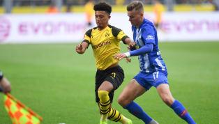 Hertha Volle Pulle für #BSCBVB! 💪 Unsere #Start11 fürs Topspiel gegen den @BVB! 🔵⚪️ #hahohe pic.twitter.com/lugjeaAC2P — Hertha BSC (@HerthaBSC) March 16,...
