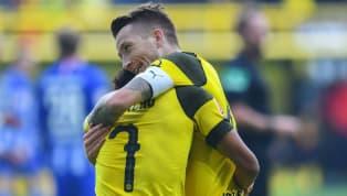 Borussia Dortmund hat unter Trainer Lucien Favre eine neue Eigenschaft entwickelt. Die Mannschaft kann sich nur selten nicht von Rückschlagen erholen, bleibt...