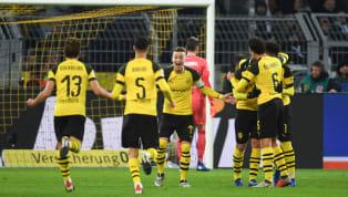 Borussia Dortmund 2-1 Werder Bremen: Report, Ratings & Reaction as Reus Seals Hard-Fought BVB Win