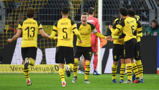 More ​Borussia Dortmund will be looking to strengthen their hold on top spot in the Bundesliga when they travel to lowly Fortuna Dusseldorf on Tuesday evening....