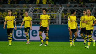 Draw Borussia Dortmund lost ground in the Bundesliga title race as Werder Bremen snatched a well deserved draw at Westfalenstadion on Saturday evening. The...