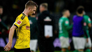 "​Marco Reus insists that Borussia Dortmund don't have a mentality problem. And he's probably right. ""The own goal was a mentality problem? We defended..."