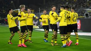 Der zweite Sieg im zweiten Rückrundenspiel: Gegen den1. FC KölngelangBorussia Dortmundam Freitagabend ein 5:1-Erfolg zuhause, obwohl überraschend Erling...