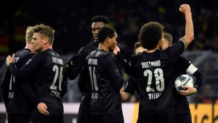 Win Borussia Dortmund produced a scintillating attacking display to dispatch Fortuna 5-0 in the Bundesliga on Saturday afternoon, keeping upthe pressureon...