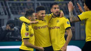 Im eigenen Stadion ließBorussia Dortmunddem Gegner ausFrankfurtkeine Chance. Gegen die Eintrachtsetzte sich Schwarz-Gelb mit 4:0 durchund überzeugte...