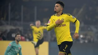 It's European football's worst kept secret right now, but Jadon Sancho appears to be entering his last few months at Borussia Dortmund ahead of a move back...