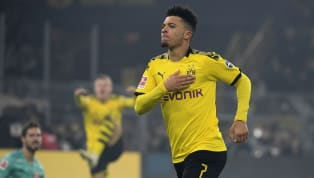 ​Paris Saint-Germain's Neymar has labelled teenage sensation Jadon Sancho 'a special player' ahead of the French giants' Champions League last 16 tussle with...